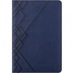 Ежедневник недатированный  синий А5 Index line