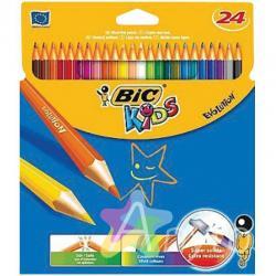 Цветные карандаши BIG evolution 24 цв.
