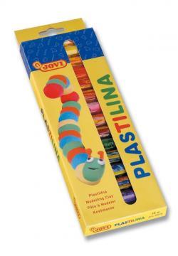 Пластилин на растительной основе